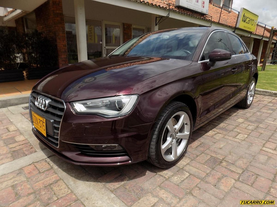 Audi A3 Ambittion 1.8cc At Aa