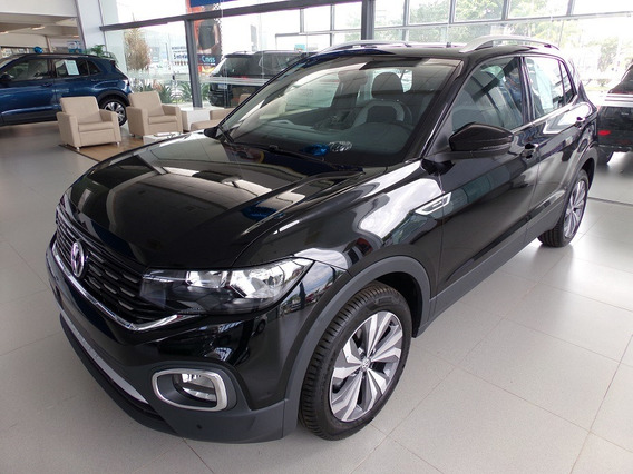 Volkswagen T-cross Highline 250tsi