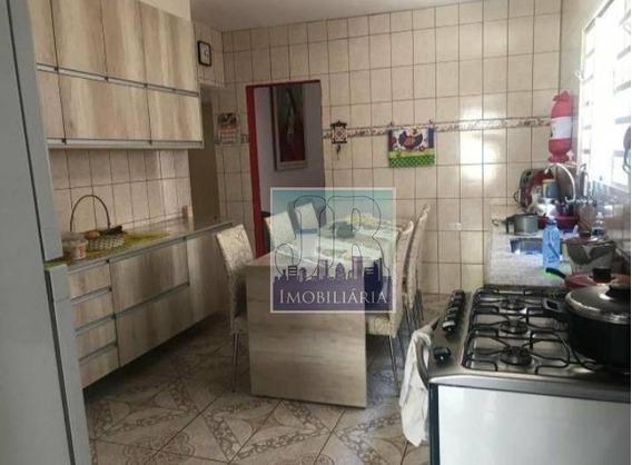 Casa Espaçosa À Venda Facilitado! 3 Dormitórios, 127 M² Por R$ 350.000 - Ca0125