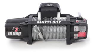Winch Smittybilt X2o 10