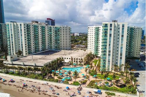 Departamento En Miami  The Tides