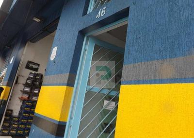 Alugo Sala Comercial No Alto Ipiranga Em Mogi Das Cruzes - Sa0045