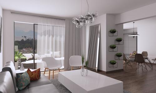 Imagen 1 de 5 de Apartamento En Alquiler Zona 14