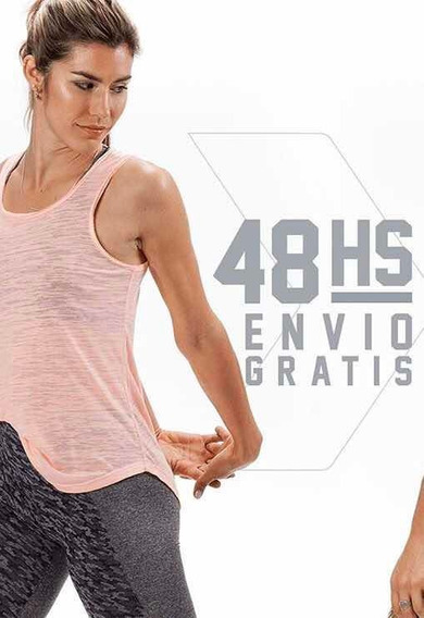 Musculosa Admit One Mujer