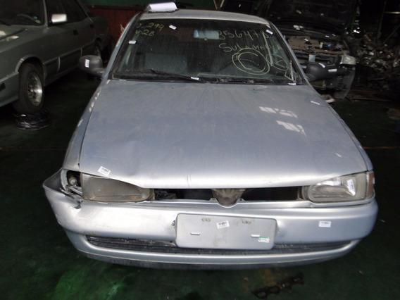 Gol 1.0 16v 1999 Gasolina