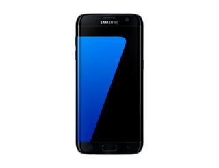 Samsung Galaxy S7 Edge G935f 128gb Single Preto Vitrine 1