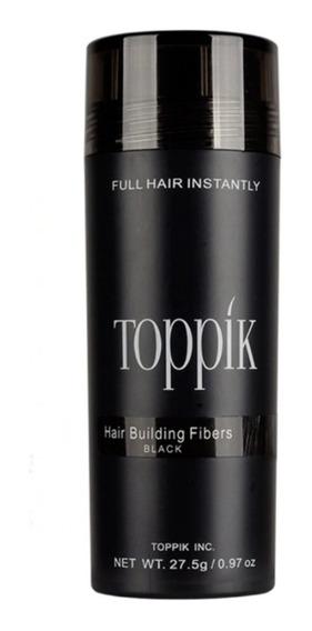 Fibra Capilar Toppík Hair Maquiagem P/ Cabelo Promoção