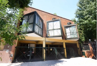Casa Palermo Soho 6 Amb 280mts 3 Cocheras, Jardin, Parrilla
