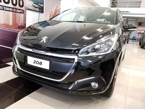 Albens   Peugeot 208 Allure 1.6 5p 0km 2018