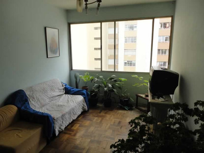 Vendo Apto 2+1 Dormitório Centro Campinas R$190 Mil Apa00104