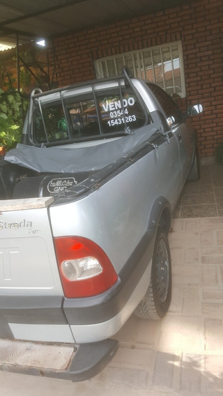 Fiat Strada Fiat Strada