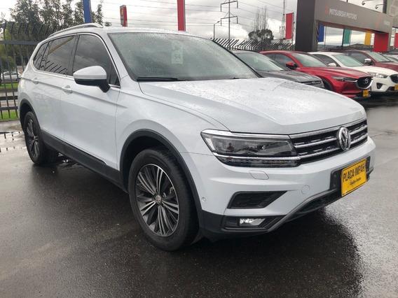 Volkswagen Tiguan Allspace Highline 2000cc 2019