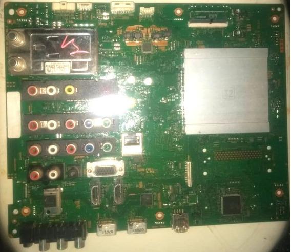 Placa Principal Tv Sony Kdl32ex305