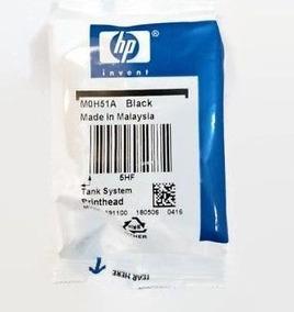 Cabezal De Impresión M0h51a Cabezal De Impresión Negro