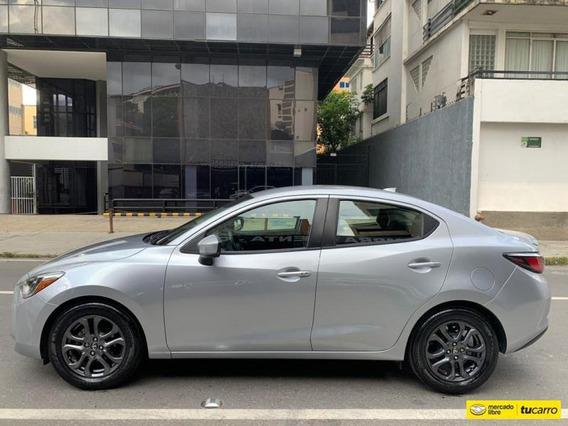 Toyota Yaris Xle