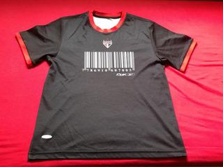 Camisa São Paulo Comemorativa Penta Único Rbk