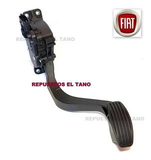 Pedal Acelerador Fiat Palio Novo Evo Fire 1.4 8v. 51793539
