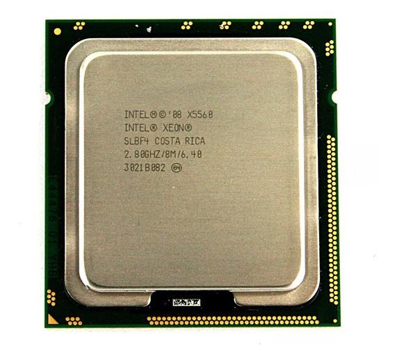 Intel Xeon X5560 2.80ghz