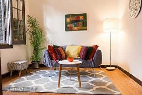 Apartamento Con Renta En Venta 3 Dormitorios 1 Baño Con Azotea- Asilo - Unión - Ref: 113
