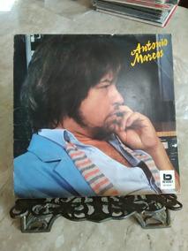 Lp - Antonio Marcos - 1992