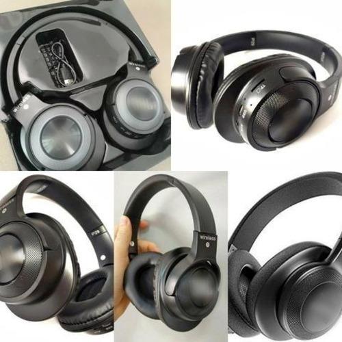 Headphone P29 Bass