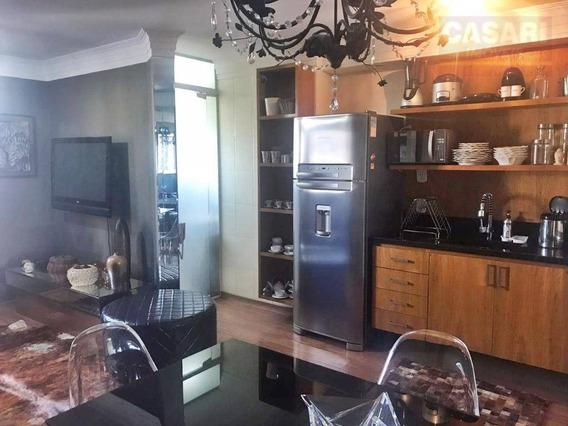 Apartamento Com 1 Dormitório Para Alugar, 53 M² - Casa Branca - Santo André/sp - Ap63440