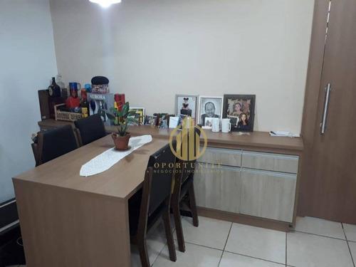 Imagem 1 de 15 de Apartamento Com 2 Dormitórios - Condomínio Parque Romanetto - Jardim Manoel Pena - Ribeirão Preto - Ap1212