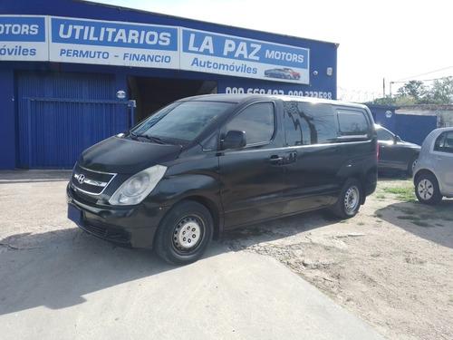 Hyundai H1 2.4 Nafta 2011 099322588