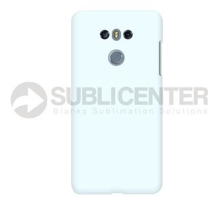 Fundas Para Celular 3d Sublimable LG G6
