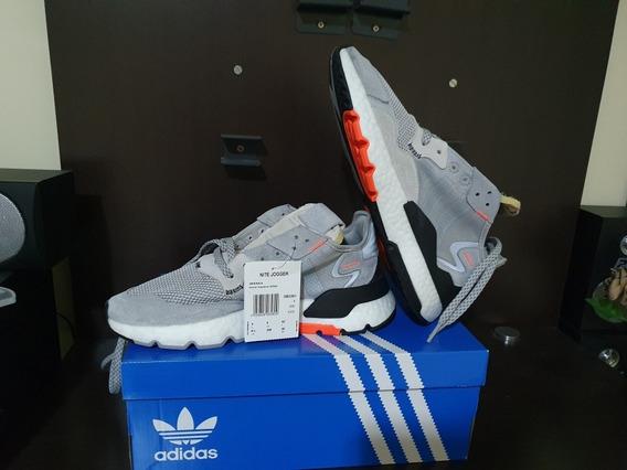 Tênis adidas Nite Jogger