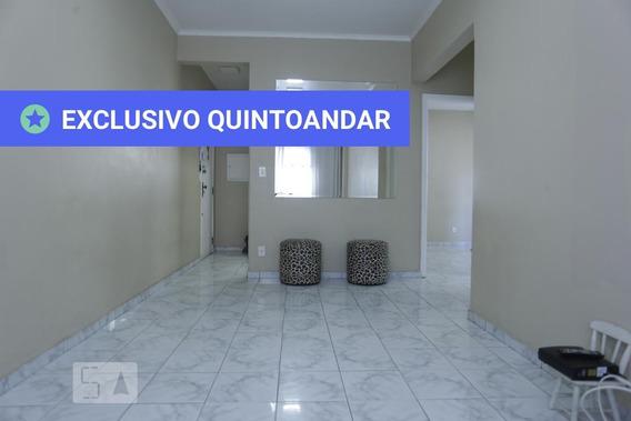 Apartamento No 8º Andar Com 2 Dormitórios - Id: 892983199 - 283199