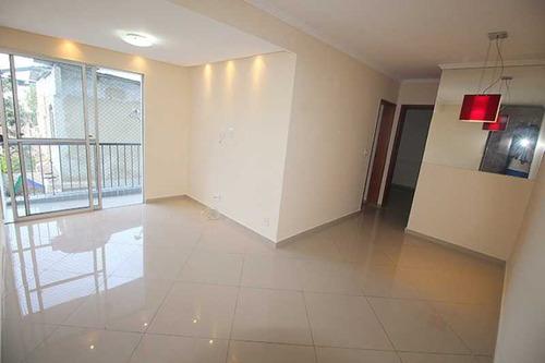 Imagem 1 de 15 de Apartamento-à Venda-pechincha-rio De Janeiro - Svap20021