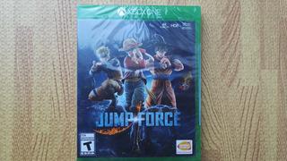 Jump Force Xbox One Nuevo Sellado