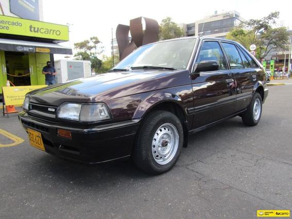 Mazda 323 Hs Mt 1300