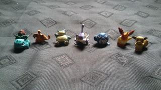 Muñecos Figuras Pokemon