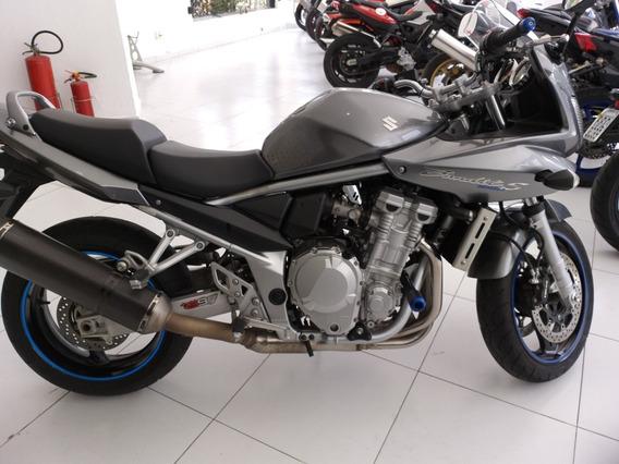 Suzuki Bandit 1250 S ** Muito Nova**