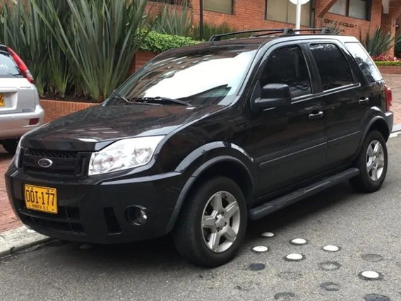 Ford Ecosport 2010 2.0 At