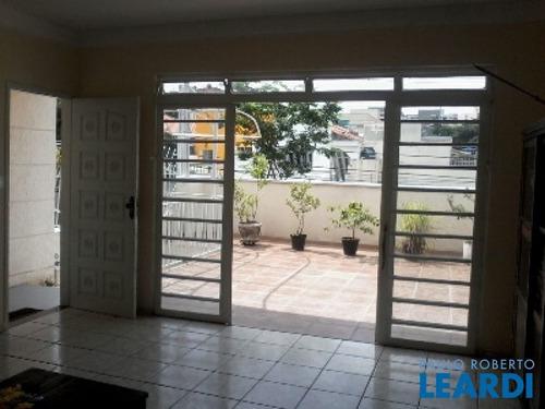 Sobrado - Vila Mariana - Sp - 456836