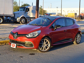 Renault Clio Rs 2015