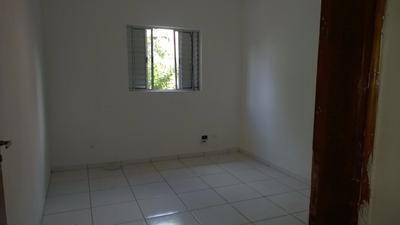 Casa - 60m² - 2 Dorm - Jd. Silveira - Barueri