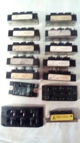 Transistor Igbt Cm75dy-12h Lote