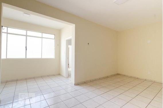 Apartamento No 2º Andar Com 3 Dormitórios - Id: 892960118 - 260118