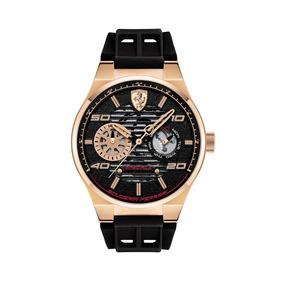 Reloj Scuderia Ferrari Speciale 0830458 Hombre