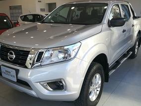 Nissan Np300 2.3 Frontier Se Plus Llantas 4x2 Mt 0 Km 2018 5