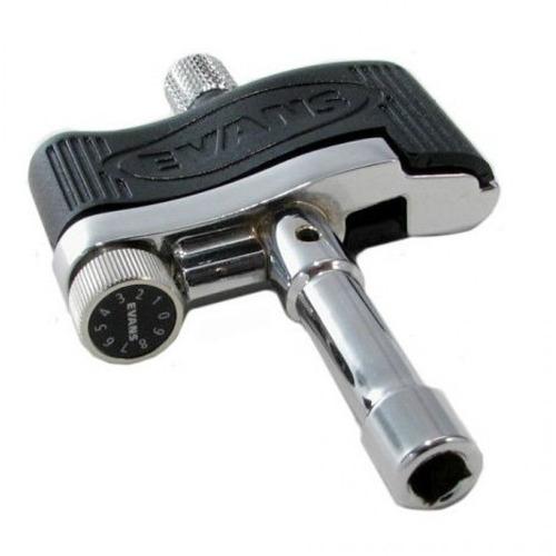 Llave De Afinar Baterías Evans Torque Key Afinación Batería