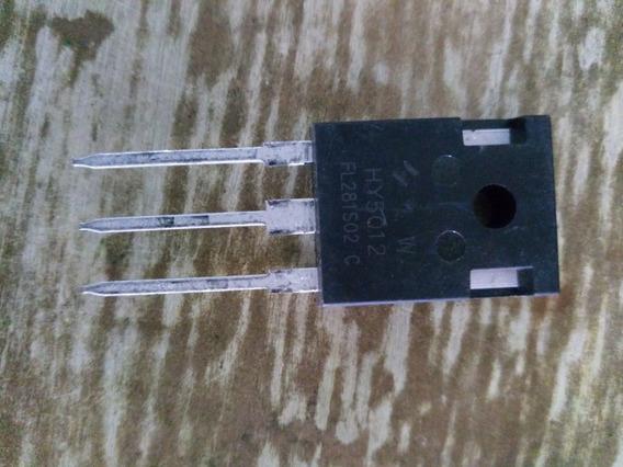 10 Transistor Hy5012 Hy5012w Hy 5012 Para Inversor