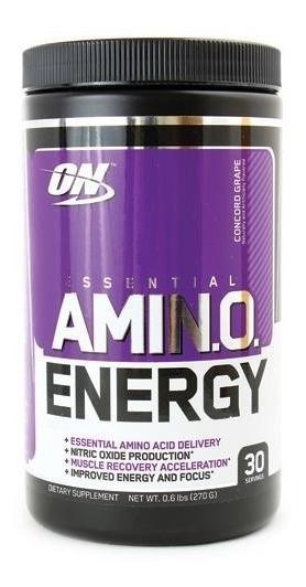 Aminoacidos On Essential Amino Energy 30 Servicios Todos Sabores!