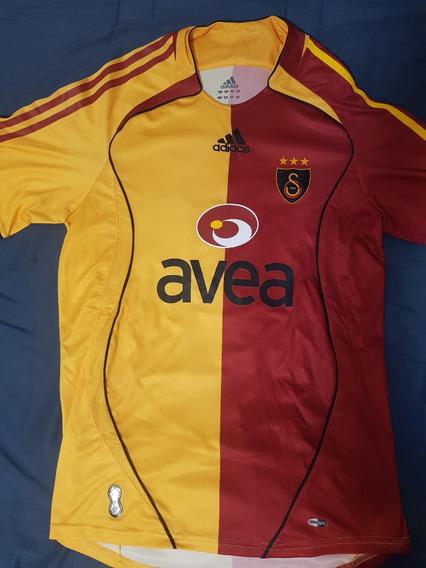 Camisa Galatasaray 2006