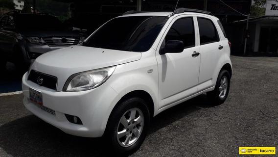Toyota Terios Sport Wagon 4x2 Automatico
