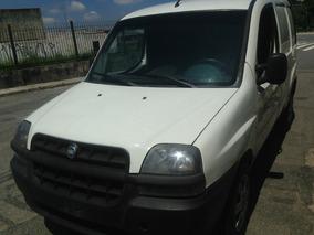 Fiat Doblo Cargo 1.6 16v 4p